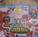 Dierenpark-LP-Sliptong